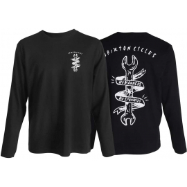 No Manners Long Sleeve T-Shirt