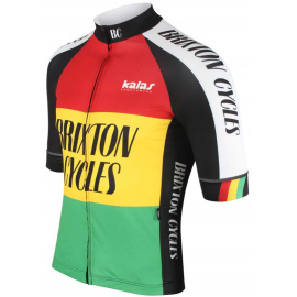 Women's Short Sleeve Race Jersey