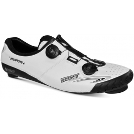VAYPOR + CYCLING SHOE WHITE / BLACK WIDE