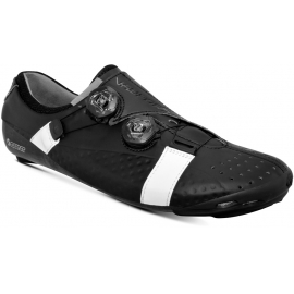 VAYPOR S CYCLING SHOE MATTE BLACK / WHITE