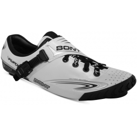 VAYPOR TRACK CYCLING SHOE WHITE