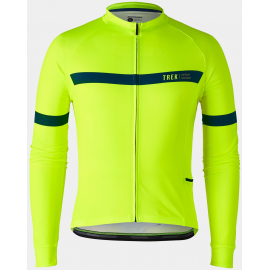 Circuit Long Sleeve Cycling Jersey