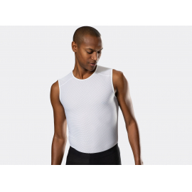 Mesh Sleeveless Cycling Baselayer
