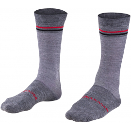 Race Crew Thermal Wool Cycling Sock