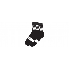 Race Quarter Cycling Sock