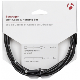 Shift Cable & Housing Set