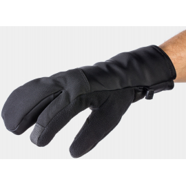 Velocis Softshell Split Finger Cycling Glove