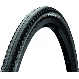 SPEED KING CX RACESPORT TYRE - FOLDABLE BLACKCHILI COMPOUND: