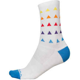 Wms Triangulate Sock