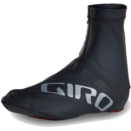 GIRO BLAZE PU COATED LYCRA BARRIER SHOE COVERS 2016:S