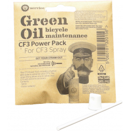 CF3 Power Pack (straw fitting for CF3)