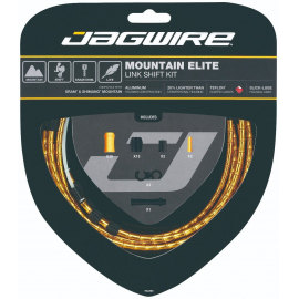 Kit Mountain Elite Link Gear Gold