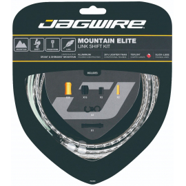 Kit Mountain Elite Link Gear Silver