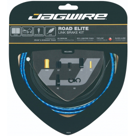 Kit Road Elite Link Brake Blue