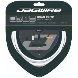 Kit Road Elite Sealed Brake White