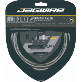 Kit Road Elite Sealed Gear Frozen Grey