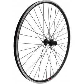 KX MTBDoublewall Q/R Cassette Wheel Disc Brake (Rear)
