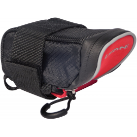- Micro Caddy S - Red/Black