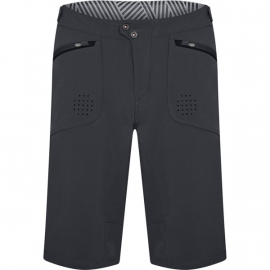 Flux men's shorts  phantom medium