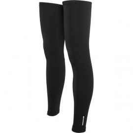 Isoler Thermal leg warmers  black small
