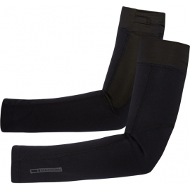 RoadRace Optimus Softshell arm warmers  black medium