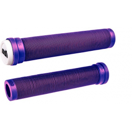 Longneck SLX BMX / Scooter Grips 160mm -Blue