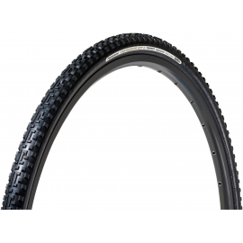 PANARACER GRAVELKING EXT+ TLC FOLDING TYRE:700X35C