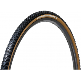 PANARACER GRAVELKING EXT TLC FOLDING TYRE:700X38C