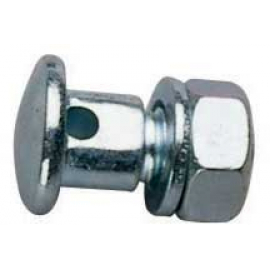Complete pinch bolt
