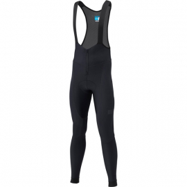 Men's Evolve Wind Bib Tights  Size L