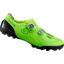 S-PHYRE XC9 (XC901) SPD Shoes  Size 42