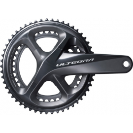 FC-R8000 Ultegra 11-speed double chainset  52 / 36T 170 mm