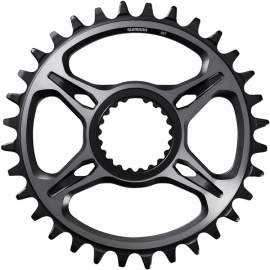 SM-CRM95 Single chainring for XTR M9100 / M9120  36T