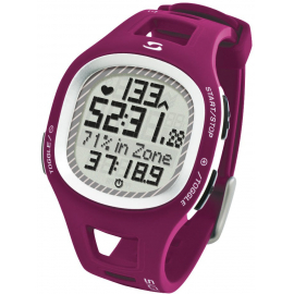 PC 10.11 Heart Rate Monitor Purple