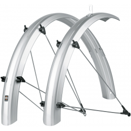 SKS BLUEMELS MUDGUARD SET:53MM 28