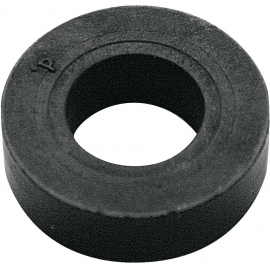 RUBBER WASHER FOR  EVA HEAD & INJEX CONTROL X 10PCS (3410 X 10):