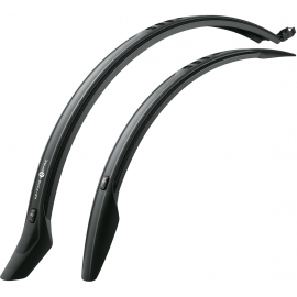 SKS VELO MUDGUARD SET 47/55/65MM:700C 55MM