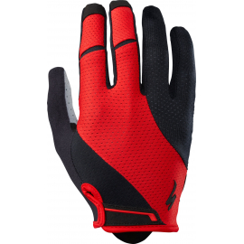 Body Geometry Dual-Gel Long Finger Gloves