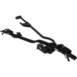 598 ProRide locking upright cycle carrier black