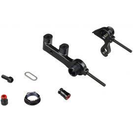 CX Horizontal Sliding Dropout Kit
