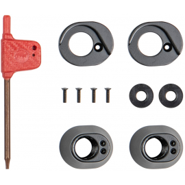 Kinesis - Futura Cross Fork Spares Kit